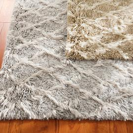 Billings Shag Rug