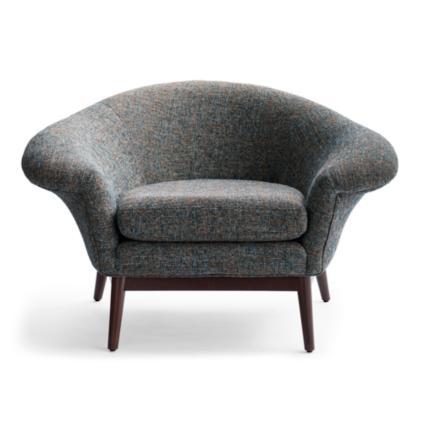 Merveilleux Frankie Chair