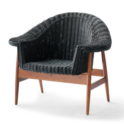 Mid Century Patio Furniture. Cebu Chair