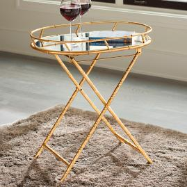 Diana Oval Tray Table