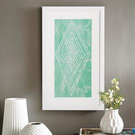 Diamond Wall Art