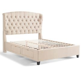 Emerson Storage Bed