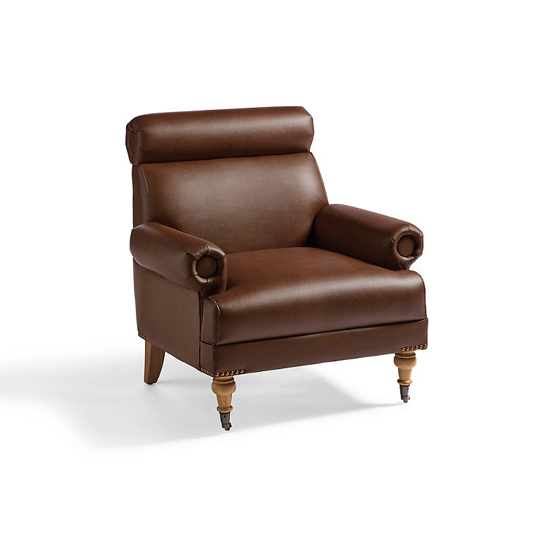 Atticus Arm Chair Grandin Road