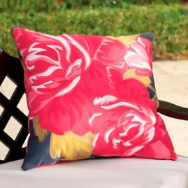 Emma Outdoor Pillow Collection