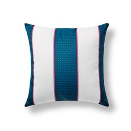 Penelope Scarlett Outdoor Pillow