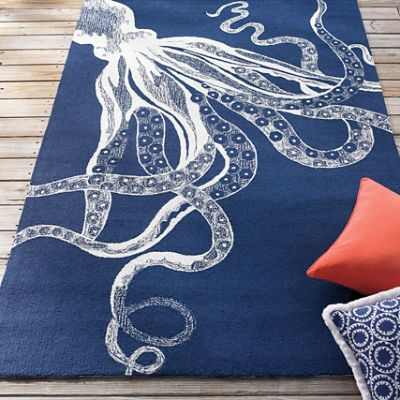 Juniper Outdoor Rug Grandin Road
