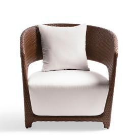 Angela Club Chair