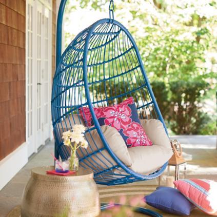 Wellfleet Egg Chair