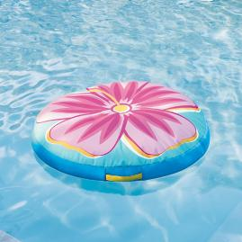 Hibiscus Medallion Flower Float