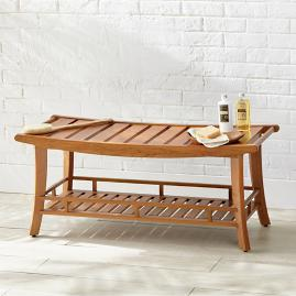 Teak Spa Collection