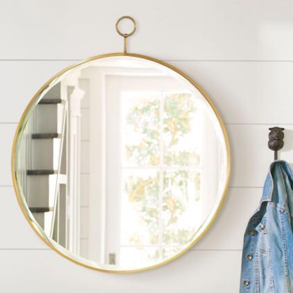 Perrie Mirror