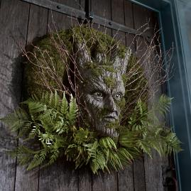 Dark Forest Wreath