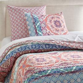 Genevieve Bedding Collection