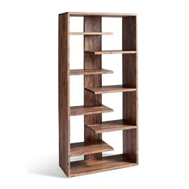 Atlas Sheesham Bookcase