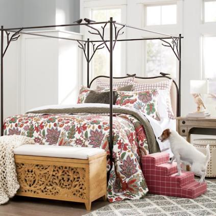 Arbor Bed