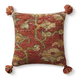 Surat Red Pillow