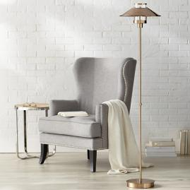 Albaretto Floor Lamp