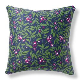 Alina Outdoor Pillow Berry