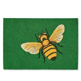 Buzz Door Mat