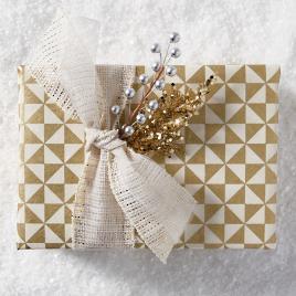 Professional Gift Wrap Grandin Road