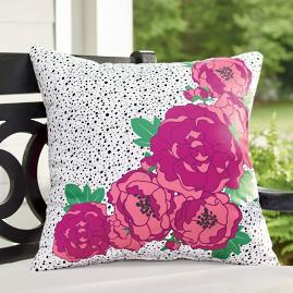 Blaire Clara Outdoor Pillow
