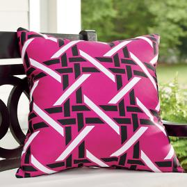 Blaire Outdoor Pillow Collection