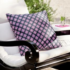 Clarissa Outdoor Pillow Collection