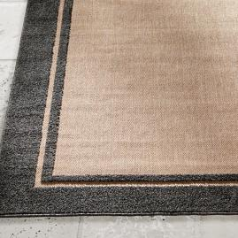 Percy Border High/Low Outdoor Rug