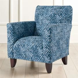 Lyon Accent Chair