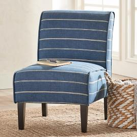 Delany Slipper Chair