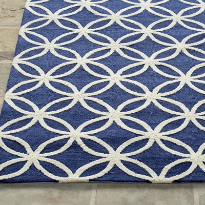 Lola Outdoor Rug Grandin Road
