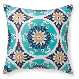 Darcy Maeve Outdoor Pillow