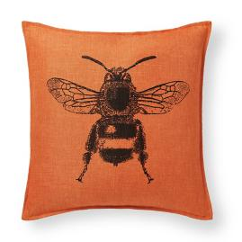 Bee Haven Pillow