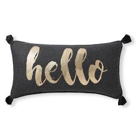 Haven Pillow Collection