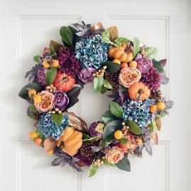 McAllister Wreath