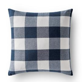 Kipton Bufflo Check Pillow