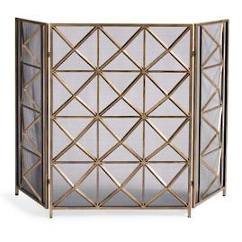 Lancaster Fireplace Screen