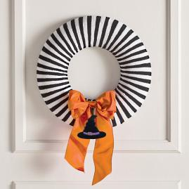 Design it Yourself Wreath Kit