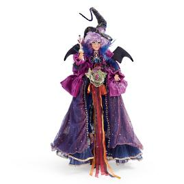 Mark Roberts Witch, Halloween Princess