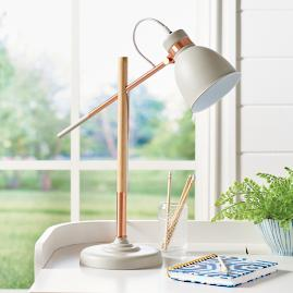 Shoreditch Task Lamp