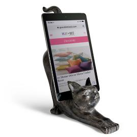 Yoga Kitty Tablet Stand