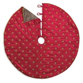 Cyndi Lauper Reversible Tree Skirt
