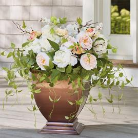 Spring Morning Urn Filler