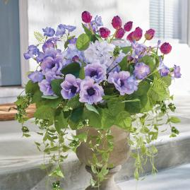 Blooming Blossom Urn Filler