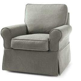 Slipcover for Clara Swivel Glider