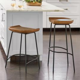 Preston Bar & Counter Stool