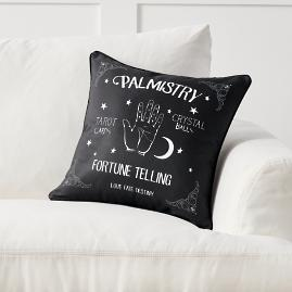 Fortune Telling Pillow