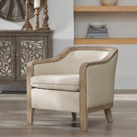 Adrienne Club Chair