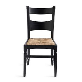 Josephine Rush Chair, Set of two