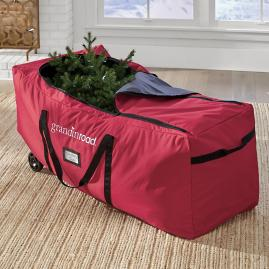 Rolling Tree Storage Bag